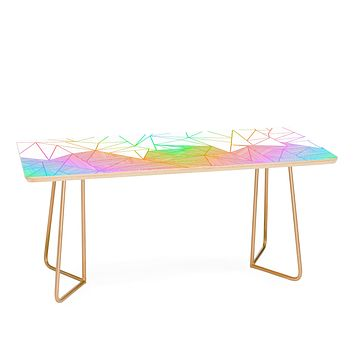 Fimbis Billy Rays Coffee Table