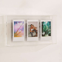 Recess Acrylic Frame - Urban Outfitters