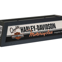 Harley-Davidson Pool Table Light