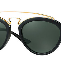 Ray-Ban RB4257 601/71 50-19 RB4257 Black sunglasses   Official Online Store US