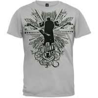 Johnny Cash - Walk T-Shirt