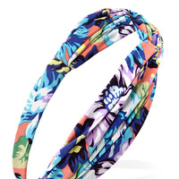 Dreamer Knotted Headwrap