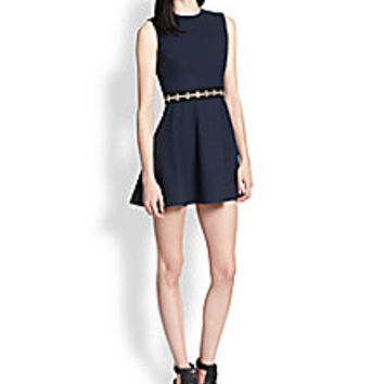 Elizabeth and James - Renata Split-Waist Dress - Saks Fifth Avenue Mobile