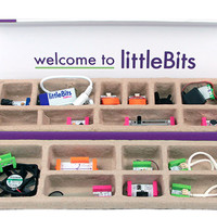 littleBits Electronics Premium Set