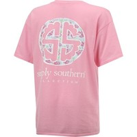 Simply Southern Women's T-shirt   Academy