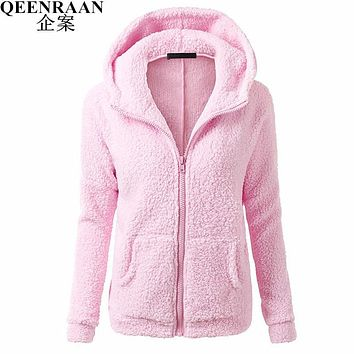 Hoodies Sweatshirt Womens 2017 New Spring Autumn Solid Casual Thin Section Tracksuit Women's Sweatshirts Hooded Womens Clothes