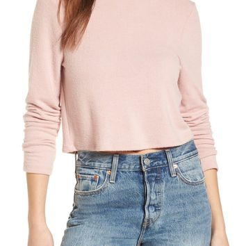 BP. Mock Neck Pullover | Nordstrom