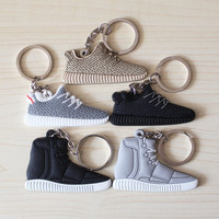 Adidas Yeezy Boost 350 Key Chains