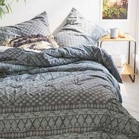 Magical Thinking Ally Diamond Comforter
