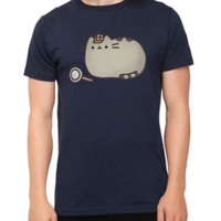 Pusheen Detective T-Shirt