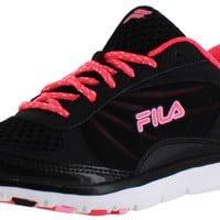 Fila Memory Panache Women's Cushioned Running Shoes Sneakers