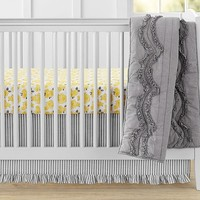 The Emily & Meritt Marigold Baby Bedding Sets