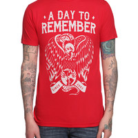 A Day To Remember Bird T-Shirt