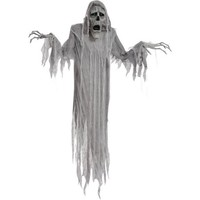 "Hanging Phantom 72"" Animated Halloween Decoration - Walmart.com"