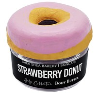 The Sheamakery Strawberry Frosted Donut™