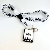 """Music Lanyard ~ Officially Licensed ~ Approx 20"""" Several Styles to Choose From!"""