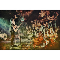 SayWeCanFly - Concert Promo Poster