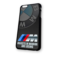 BMW IIIM Objects iPhone 6 case