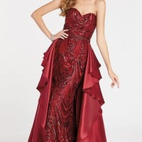 Alyce Prom Style 60496