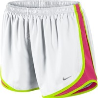 Nike Women's Tempo Solid Track Running Shorts - DICK'S Sporting Goods