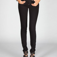 Rsq Ibiza Womens Extreme Skinny Jeans Black/Grey  In Sizes