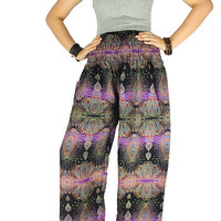Elephant clothes Gypsy pants Harem pants Thai pants Hippie clothes Palazzo pants Hippie pants Elephant pants
