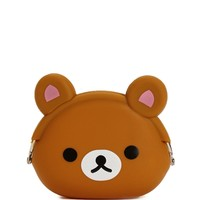 Sale-brown Bear Coin Bag