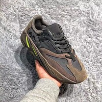 Adidas Yeezy 700 Runner Boost Fashion Casual Running Sport Shoes-6