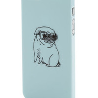 Quirky, Scholastic Wisdom by Winston iPhone 5, 5S Case by ModCloth