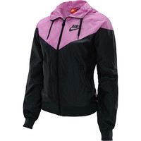 NIKE Women's Windrunner Full-Zip Running Jacket