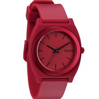 Nixon The Time Teller P Watch, 20mm