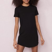 Girlfriend T-Shirt Dress