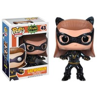Catwoman: Funko POP! Batman 1966 Classic TV Vinyl Figure