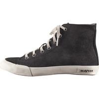 SeaVees Army Issue High Shoe - Women's Black,