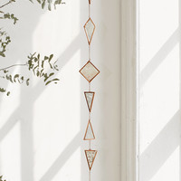 Selma Hanging Garland | Urban Outfitters