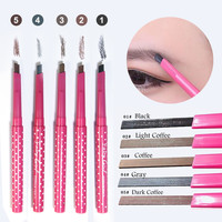 Waterproof Long Lasting Eyebrow Pencil