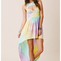 This Is A Love Song Marina Del Rey Dress