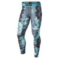 Compression VII Men's Training Tights, by Nike