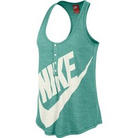 Academy - Nike Women's Gym Vintage Tank Top