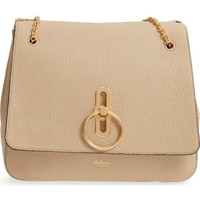 Mulberry Marloes Grained Calfskin Leather Satchel | Nordstrom