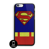Hero Handsome Super Man S Clothes iPhone 5/5S Case
