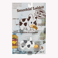 Mad Cow Smorkin' Labbit Minifigure