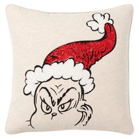 The Grinch™ Pillow Covers