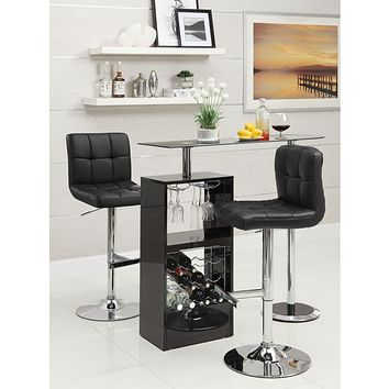 Bar Table by Coaster