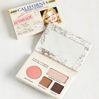 Cosmetic Kismet Makeup Palette in California by theBalm from ModCloth