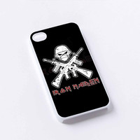 iron maiden iPhone 4/4S, 5/5S, 5C,6,6plus,and Samsung s3,s4,s5,s6