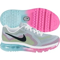 Nike Girls' Grade School Air Max 2014 Running Shoe