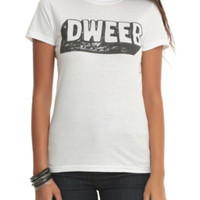 Dweeb Girls T-Shirt