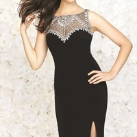 Madison James Special Occasion 15-165 Dress