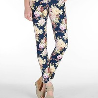 Hart Flower Power Skinny Stretch Jean